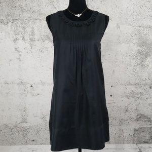 TRINITY Silk Shift Dress